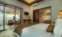 Villa Karmagali Bedroom One | Sanur, Bali