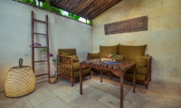 Villa Karmagali Seating Area | Sanur, Bali