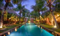 Villa Karmagali Pool | Sanur, Bali