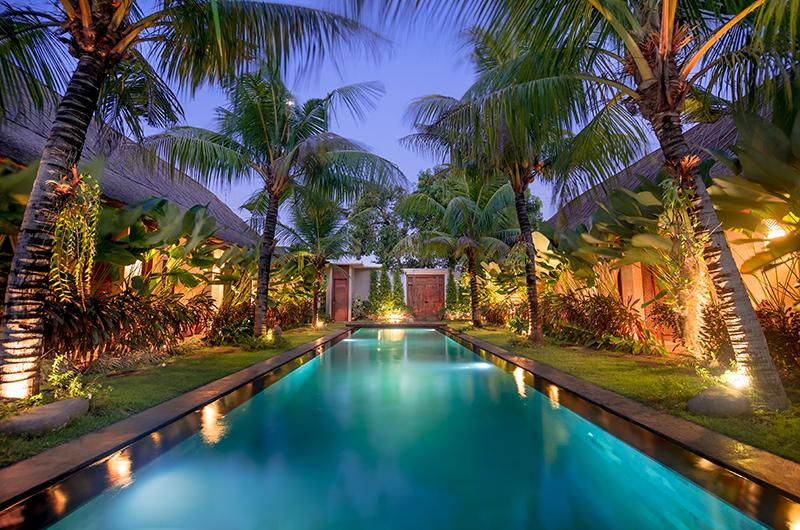 Villa Karmagali Pool   Sanur, Bali