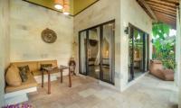 Villa Karmagali Seating   Sanur, Bali