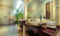 Villa Karmagali Bathroom Area | Sanur, Bali