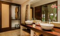 Villa Karmagali Bathroom   Sanur, Bali