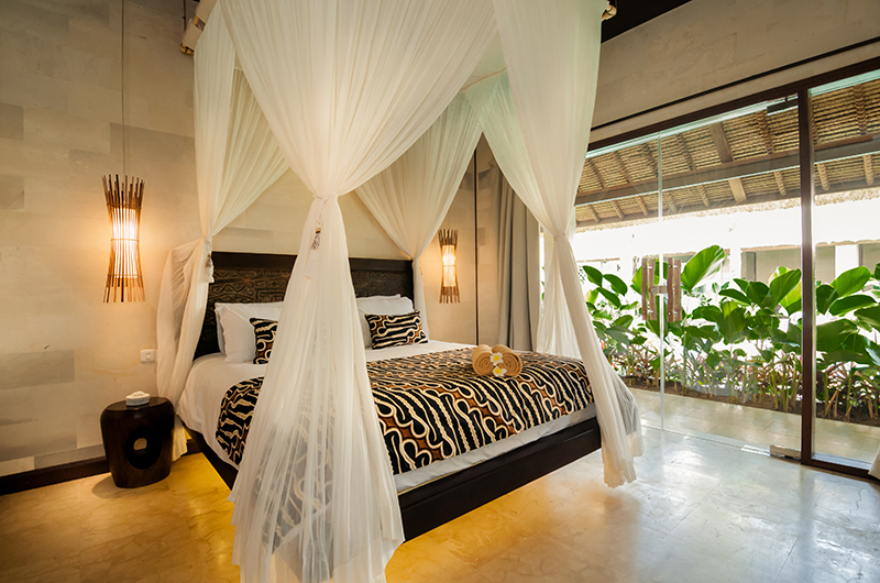 Villa Karmagali Bedroom   Sanur, Bali