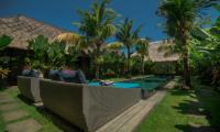 Villa Karmagali Pool Area | Sanur, Bali