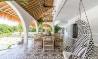 Villa Kusuma Dining Table | Uluwatu, Bali