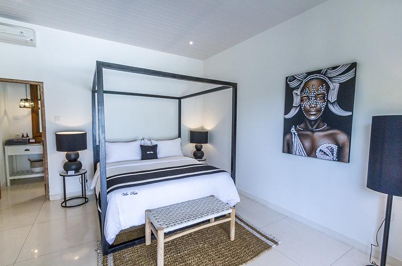 Villa Kusuma Bedroom One Area | Uluwatu, Bali