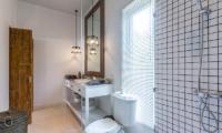 Villa Kusuma Bathroom with Shower | Uluwatu, Bali