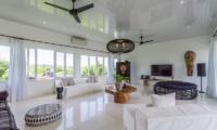 Villa Kusuma Living Room | Uluwatu, Bali
