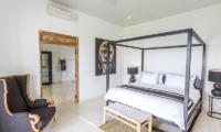 Villa Kusuma Bedroom One | Uluwatu, Bali
