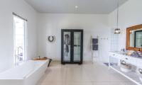 Villa Kusuma Bathroom Area | Uluwatu, Bali
