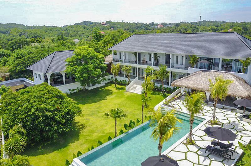 Villa Kusuma Exterior | Uluwatu, Bali