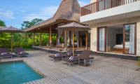 Villa Lumia Exterior   Ubud, Bali