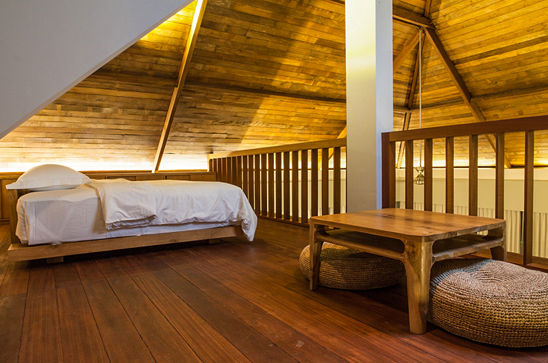 Villa Lumia Single Bed | Ubud, Bali