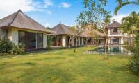 Villa Lumia Garden | Ubud, Bali
