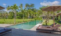 Villa Lumia Pool Area   Ubud, Bali