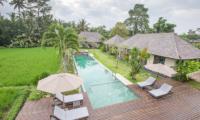 Villa Lumia Pool   Ubud, Bali