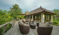 Villa Lumia Rooftop | Ubud, Bali