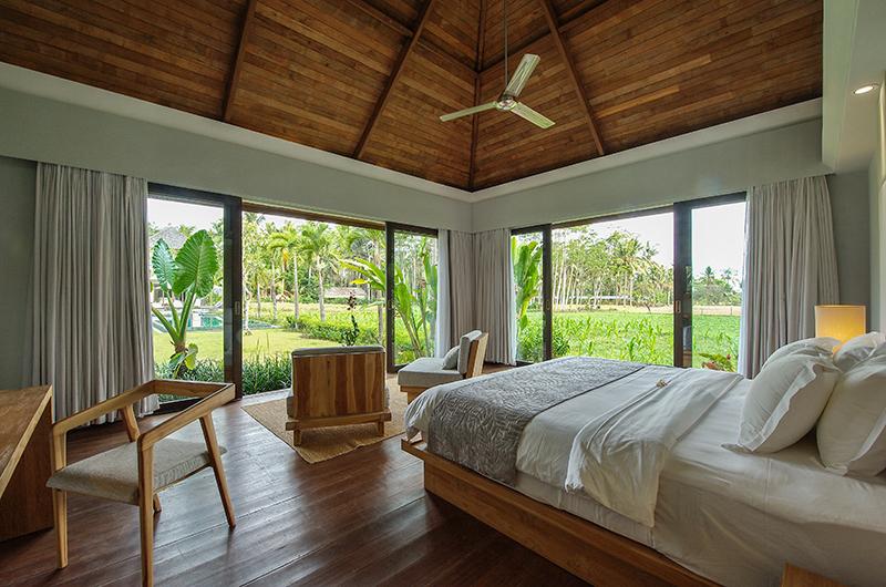 Villa Lumia Bedroom   Ubud, Bali
