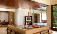 Villa Marlinde TV Area | Jimbaran, Bali