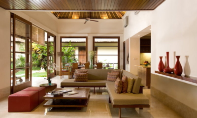 Villa Marlinde Living Area | Jimbaran, Bali