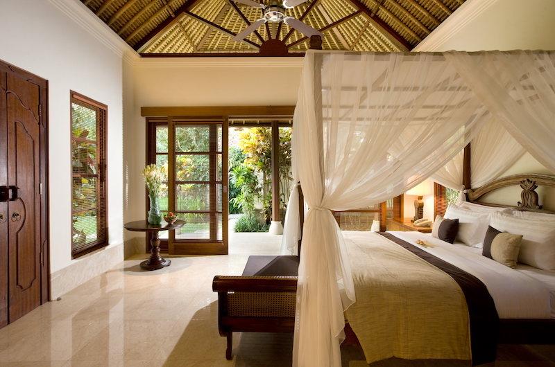Villa Marlinde Bedroom Side | Jimbaran, Bali