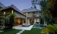 Villa Marlinde Pool Area | Jimbaran, Bali
