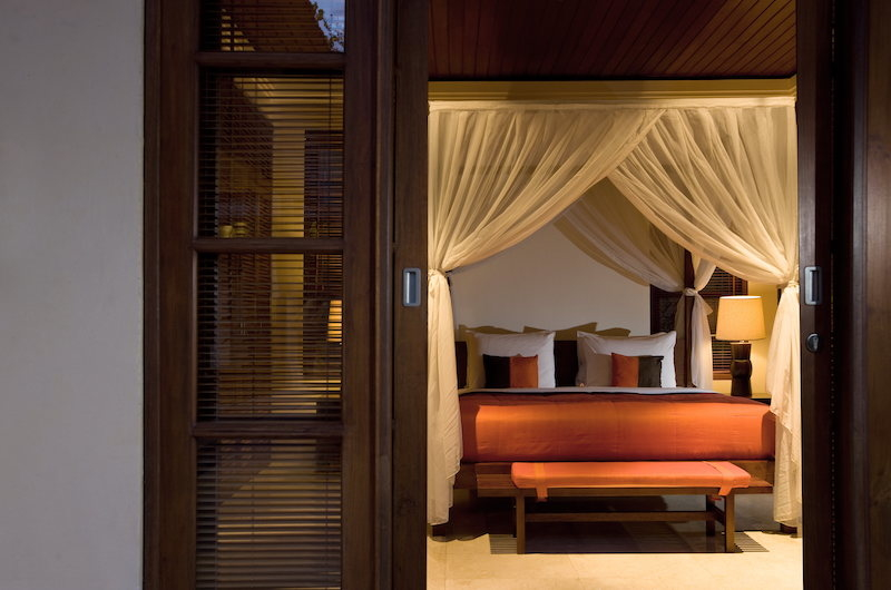 Villa Marlinde Bedroom Area | Jimbaran, Bali