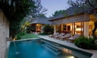 Villa Marlinde Pool | Jimbaran, Bali