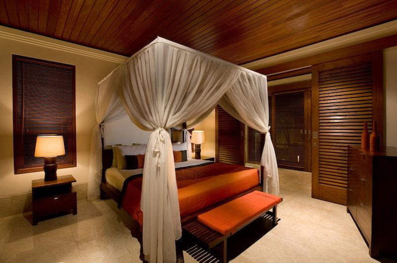 Villa Marlinde Bedroom | Jimbaran, Bali