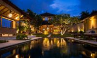Villa Rindik Building | Canggu, Bali