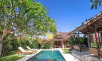 Villa Rindik Pool | Canggu, Bali