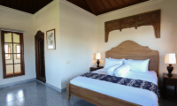 Villa Rindik Spacious Bedroom | Canggu, Bali