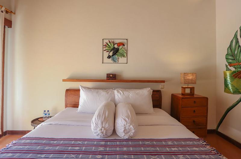 Villa Rindik Bedroom Side | Canggu, Bali