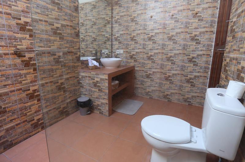 Villa Rindik Bathroom | Canggu, Bali