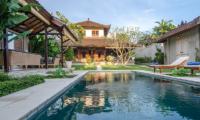 Villa Rindik Swimming Pool | Canggu, Bali