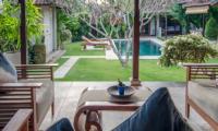 Villa Rindik Garden Area | Canggu, Bali