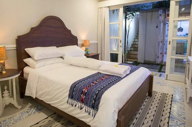 Villa Sasando Bedroom   Canggu, Bali