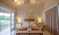 Villa Sasando Bedroom Two   Canggu, Bali