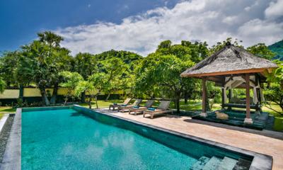 Villa Semadhi Sun Deck | Pemuteran, Bali