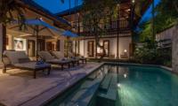 Villa Senada Pool Area | Jimbaran, Bali