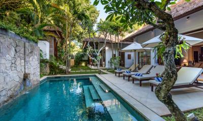 Villa Senada Pool | Jimbaran, Bali