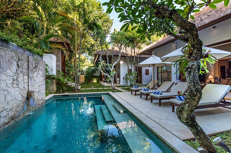 Villa Senada Jimbaran Bali Indonesia
