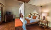 Villa Senada Bedroom Area | Jimbaran, Bali