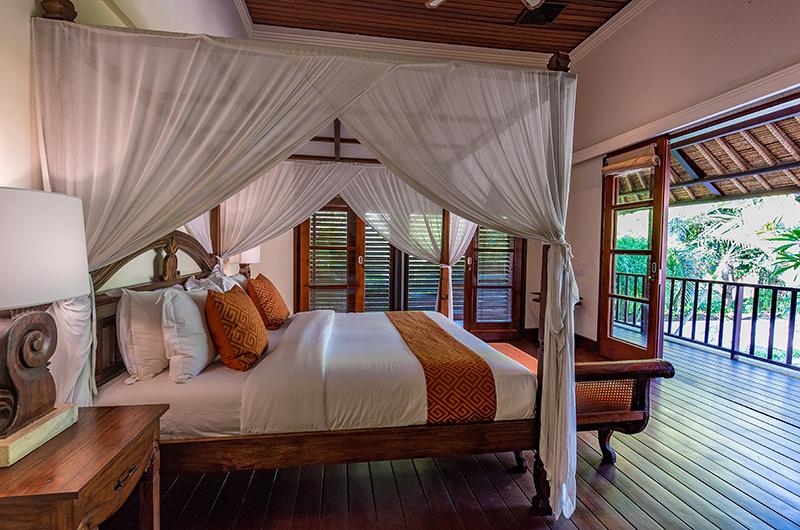 Villa Senada Bedroom | Jimbaran, Bali