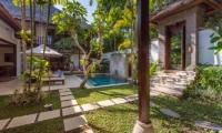 Villa Senada Garden | Jimbaran, Bali