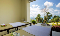 Lime Samui Villas Villa Spice Massage Area | Nathon, Koh Samui