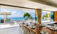 Lime Samui Villas Villa Spice Dining Area | Nathon, Koh Samui