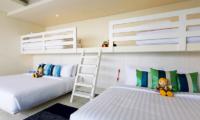 Lime Samui Villas Villa Spice Bunk Bed | Nathon, Koh Samui