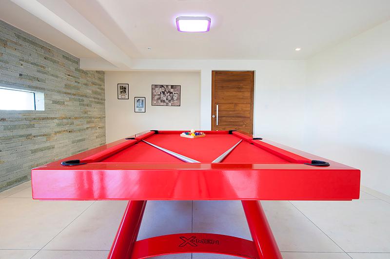 Lime Samui Villas Villa Splash Pool Table | Nathon, Koh Samui